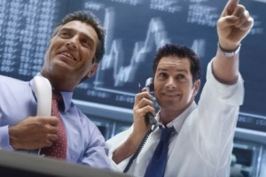 How To Become A Stockbroker