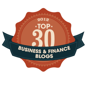 Best Business and Finance Blogs 2012