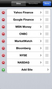 market scan for iphone